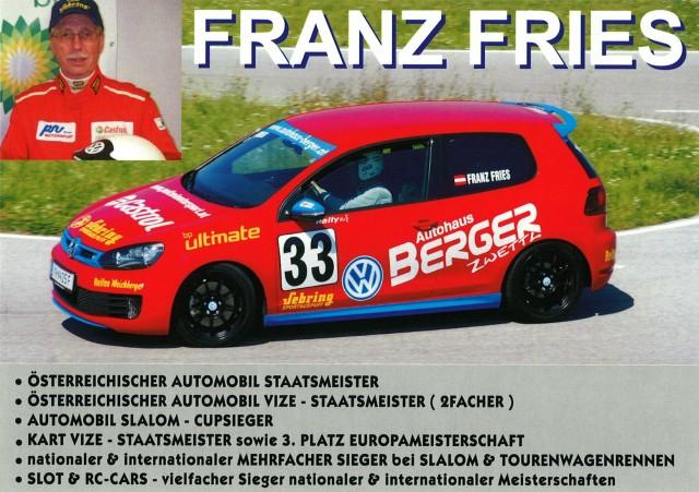 Franz Fries